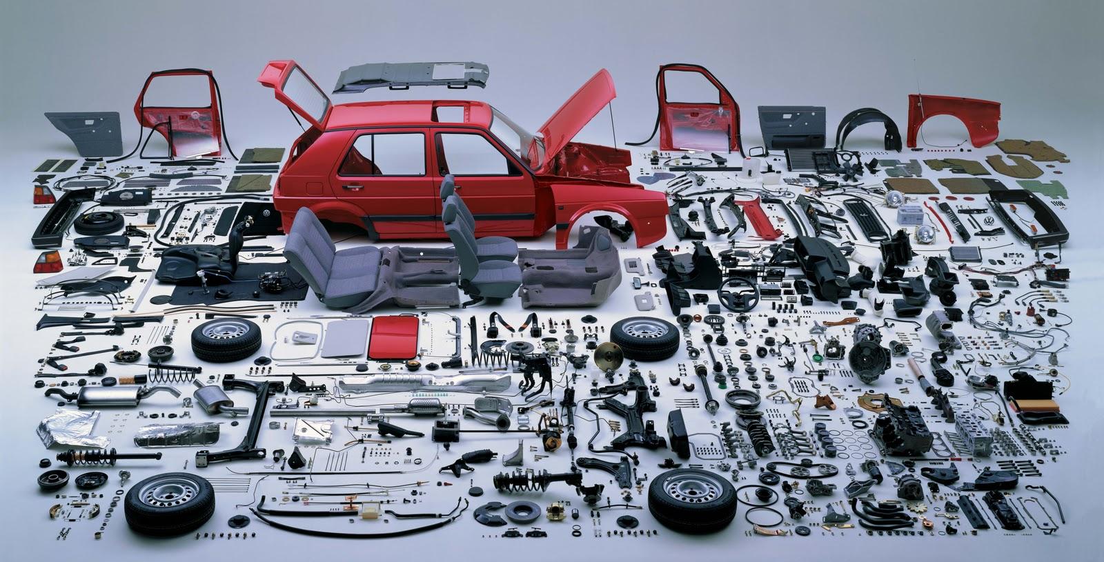 Megéri bontott autóalkatrészt venni? Határozottan igen!