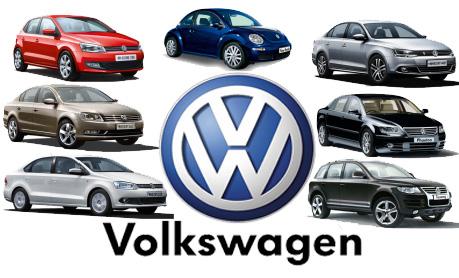 """Volkswagen, a """"nép autója"""" – A márka történetéről röviden"""