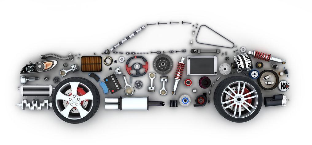 Volkswagen utángyártott alkatrészek